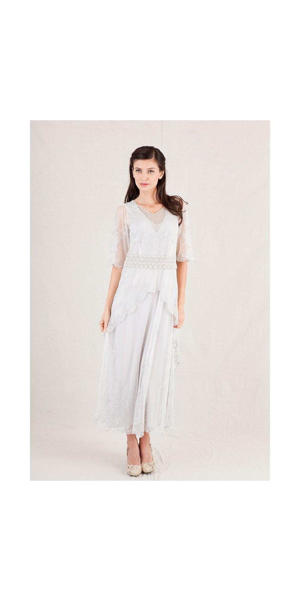 informal designer wedding dresses 49