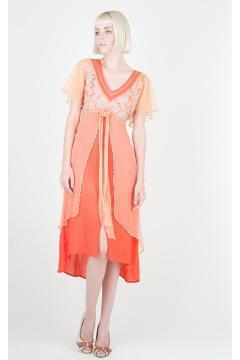 Nataya Vintage Style Party Dress 40191