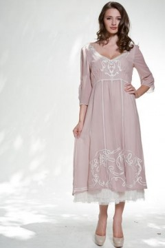 1920's Style Second Wedding dress AL-40059