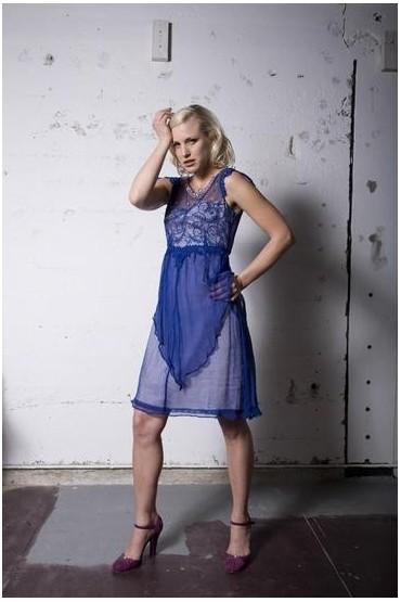 Nataya 40026 Sexy Vintage Dress