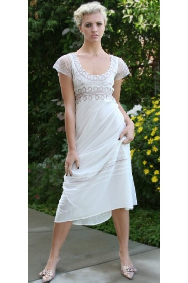 Nataya AL-3303 Vintage Dress