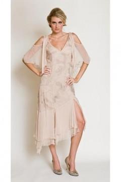 Nataya 40008 1920s Style Dress