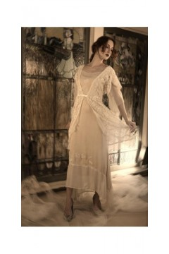 Nataya AL-1601 Victorian Lace Dress - SOLD OUT