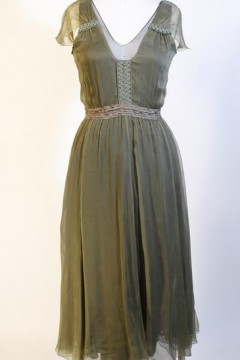 Unique Vintage Nataya Dress AL-6101
