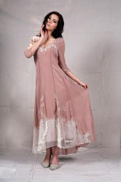 Vintage Style Tea Party Dress