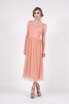 40156 Nataya Tulip Party Dress