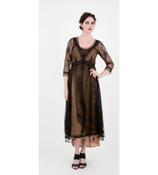 Top 5 Nataya Dresses for Edwardian or Victorian New Year's Eve