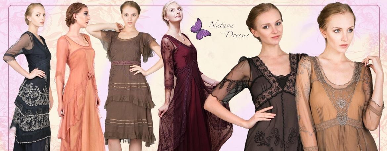 Nataya Dresses