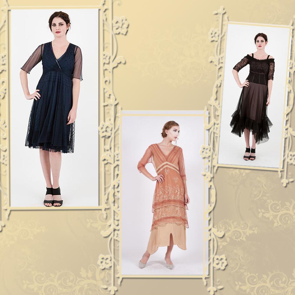 Top 5 Nataya dresses for bridesmaids