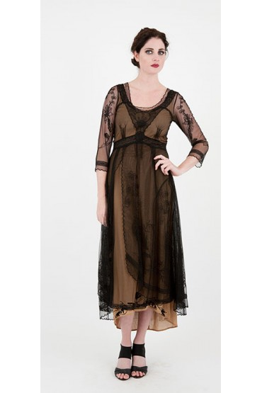 The Black Dress For The Classy Halloween Nataya Dresses