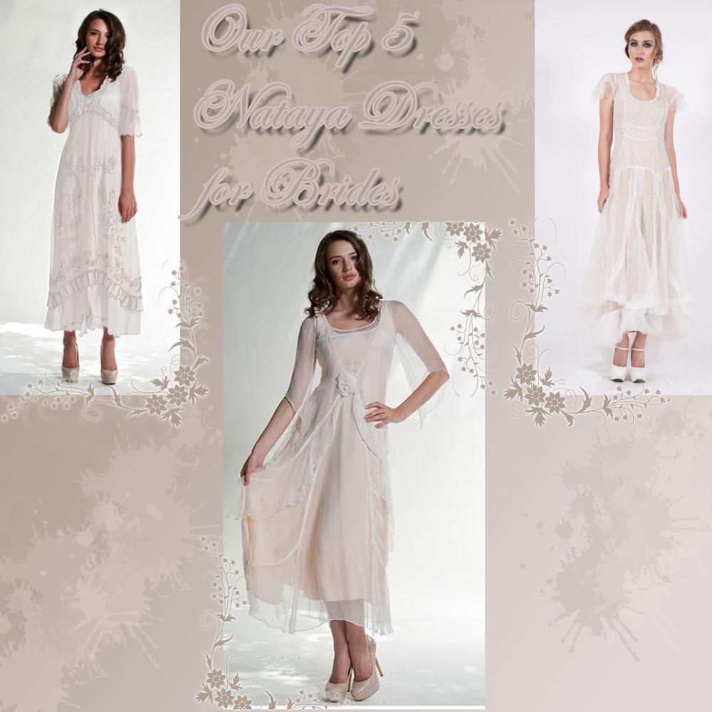 Nataya Dresses - Page 7