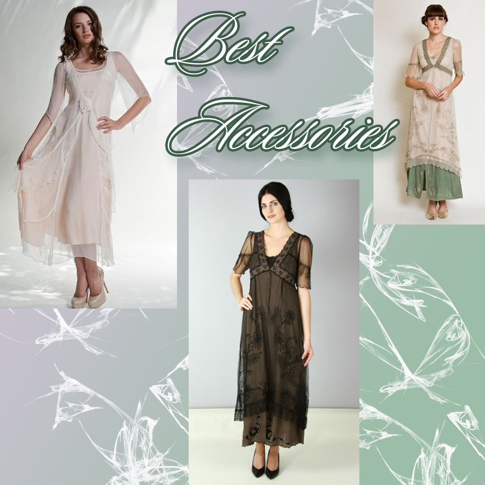 The final accent to each best selling dress by Nataya
