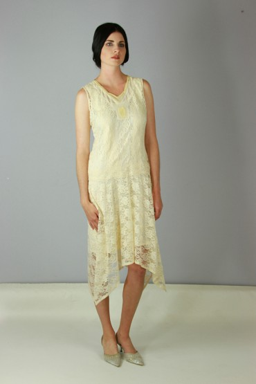 Downtown Abbey-Inspired Fashion from Nataya