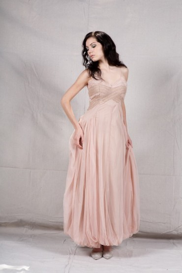 Alternative Wedding Dresses : Alternative wedding dresses nataya