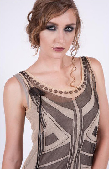 Dress Styles for Short Hair