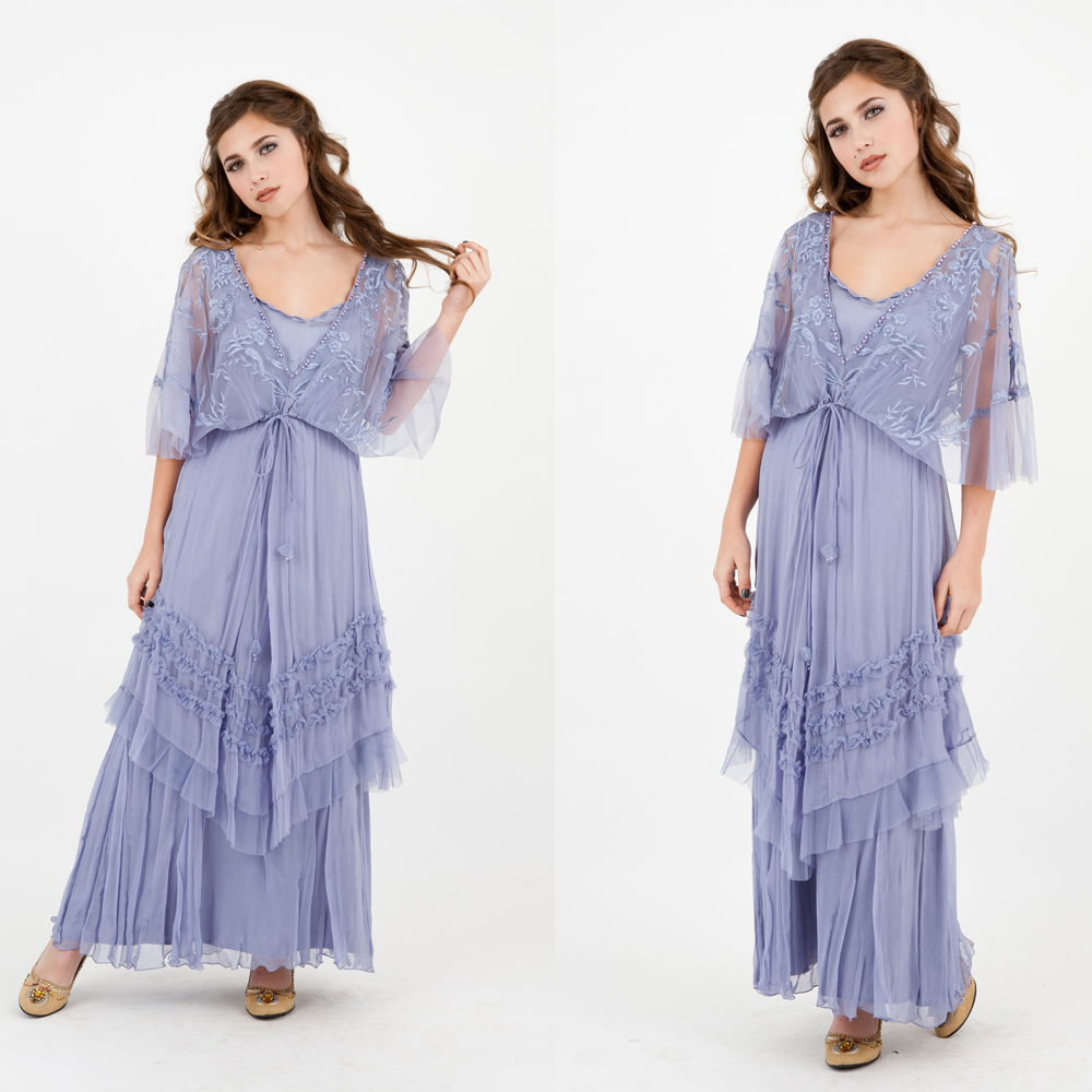 Essential Fairy Gown