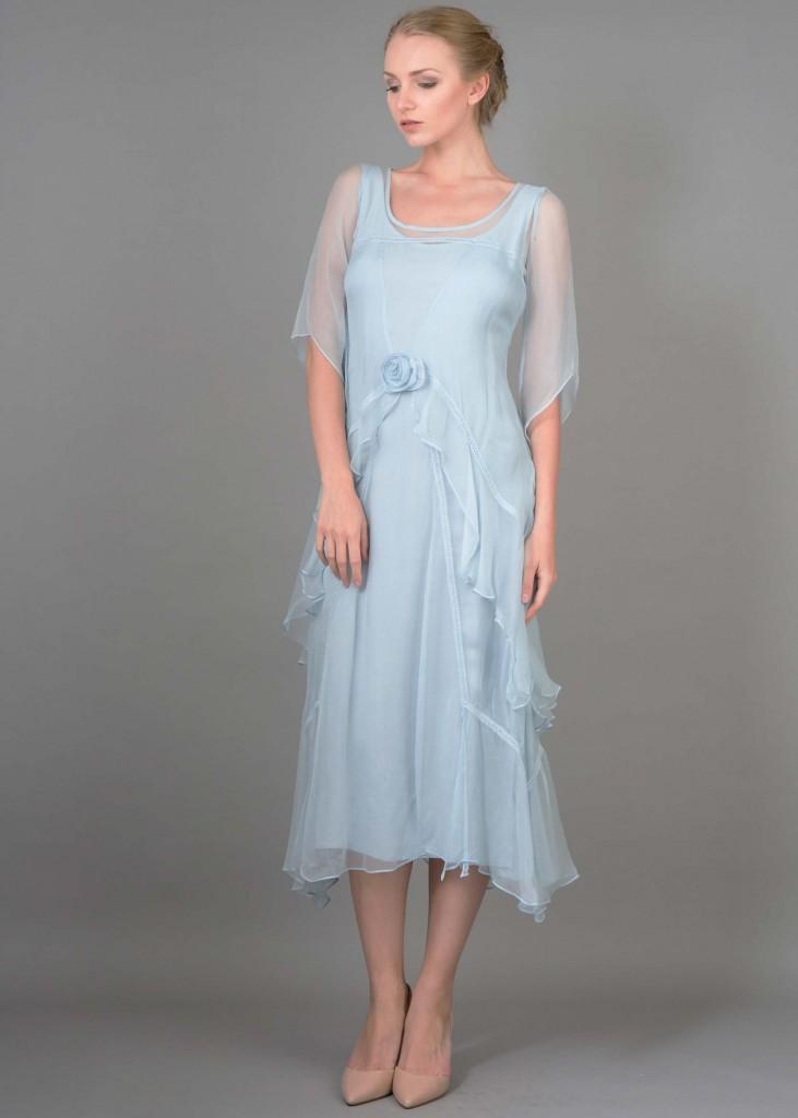 Layered Skirts